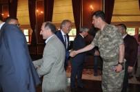 SELAHATTIN BEYRIBEY - Kars'ta Protokol Bayramlaştı