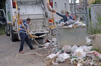 KARAHASAN - Kastamonu'da Kırsal Kesimden Çöp Toplama Devri Başladı