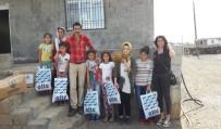 MUSTAFA KıLıÇ - Kayapınar'da 40 Yetim Ve Öksüz Çocuk Sevindirildi