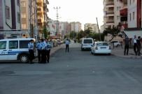 HASTANE - Kayseri'de Cinayet