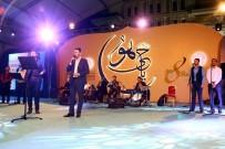 ATMOSFER - Keçiören'de Ramazan Akşamları Bir Başka