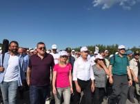 SÖZCÜ GAZETESI - Kılıçdaroğlu, Adalet Yürüyüşünü 9. Gününü Tamamladı