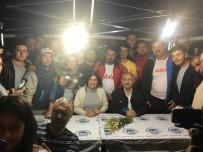 ODUNPAZARI - Kılıçdaroğlu'ndan Odunpazarı'na Teşekkür