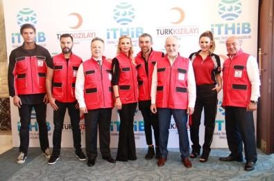 Kızılay, Türk Tekstili İle Dünyaya İyilik Taşıyacak