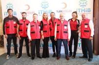 EKİN TÜRKMEN - Kızılay, Türk Tekstili İle Dünyaya İyilik Taşıyacak