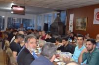 CEBRAIL - Kocaeli Şanlıurfalılar Derneği İftarda Buluştu