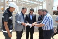 ORGANİZE SANAYİ BÖLGESİ - Konya, Hava Kargo Taşımacılığına Hazırlanıyor