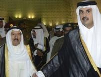 HIZBULLAH - Körfez ülkelerinden Katar'a 13 maddelik talep listesi ve 10 gün süre!