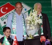 EURO - Le Guen, Bursaspor İçin 4 Milyon Euro'yu Reddetti