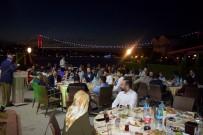 KIYI EMNİYETİ - Lider Ülke Türkiye Platformu İftarda Buluştu