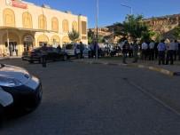 Mardin'de Evi Taradılar Açıklaması 2 Ölü, 1 Yaralı