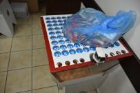 ULUSAL EGEMENLIK - Marmaris'te Kumar Operasyonunda 41 Kişi Gözaltına Alındı