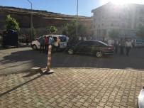 Midyat'ta Eve Silahlı Saldırı Açıklaması 2 Ölü, 1 Yaralı