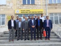 MİLLİ EĞİTİM MÜDÜRÜ - Milletvekili Açıkgöz, İmam Hatip Okulları Platformu İle Buluştu
