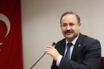 SOSYAL MEDYA - Milletvekili Deligöz'den Kılıçdaroğlu'na Ağır Salvolar