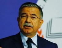 MILLI EĞITIM BAKANı - Milli Eğitim Bakanı Yılmaz: Yaklaşık 33 bin öğretmenin ilişiği kesildi