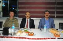 VALİ YARDIMCISI - Muş Belediyesinden İftar Programı