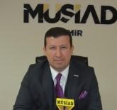 MÜSİAD İzmir Başkanı Ülkü'den Ramazan Bayramı Mesajı