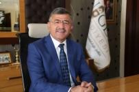 ON BIR AYıN SULTANı - Niğde Belediye Başkanı  Faruk Akdoğan'ın Ramazan Bayramı Mesajı