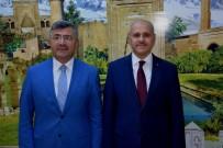 ERTAN PEYNIRCIOĞLU - Niğde Valisi Ertan Peynircioğlu Açıklaması  'Niğde Ve Niğdeli Hemşerilerim Her Zaman Kalbimde Olacak'