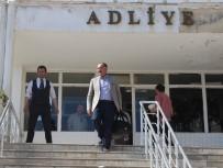 CUMHURIYET - NKÜ Rektörü Serbest Bırakıldı
