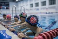 ADNAN MENDERES - Olimpik Yüzme Havuzuna Yoğun İlgi