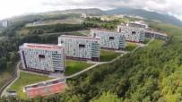 Olimpiyat Köyü Deaflypıcs 2017'Ye Hazırlanıyor