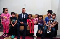 KAÇAK İŞÇİ - 'Kimliksiz Türkmenler' Yardım Bekliyor