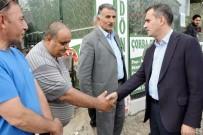 Patnos Belediyesi Asfalt Çalışmaları