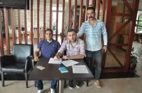KARADENIZ - Payasspor 5 Futbolcuyla Sözleşme İmzaladı