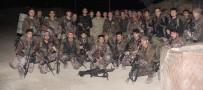 GÜVENLİK GÜÇLERİ - Polis Ve Askerden Ortak Operasyonu