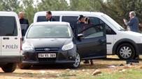 Polisin Aracında Ölü Bulunmasıyla İlgili 1 Kişi Tutuklandı