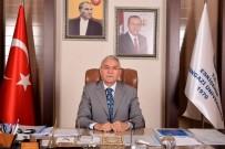 Rektör Gönen'in Ramazan Bayramı Mesajı