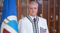 Rektör Gündoğan'dan Ramazan Bayramı Mesajı