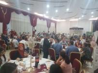Şahinbey Plazadan Şehit Ve Gazi Ailelerine İftar