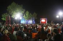 ÇAY BAHÇESİ - Sapanca'da Ramazan Ayı Etkinlikleri Sona Erdi