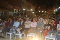 HALK EĞİTİM MERKEZİ - Şemdinli'de Dengbejler Gecesi