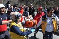 DİREKSİYON - Sendika Üyesi 7 Kadın İşçiye Mezar Olan Otobüsün Sürücüsü Ağır Cezada Yargılanacak