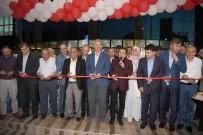 TUZLA BELEDİYESİ - Şifa Ve Mimarsinan Mahallesi'nin Sosyal Yaşam Merkezi Hizmete Açıldı