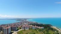 Sinop'un Seyir Terası 'Şahin Tepesi'