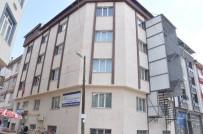 SOĞUKPıNAR - Soğukpınar Yatılı Erkek Hafız Kur'an Kursu Yeni Binasında