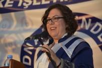 NITELIK - Söke İşletme Fakültesinde İki Yeni Bölümle Öğrenci Sayısı Artıyor