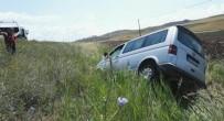 DİREKSİYON - Sungurlu'da 3 Ayrı Kaza Açıklaması 9 Yaralı