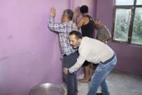DÖNER BIÇAĞI - Suriyelilere şafak operasyonu