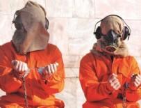 ASSOCIATED PRESS - Gizli işkence üsleri bulundu