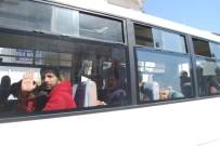 Tekirdağ'da 15 Pakistanlı Kaçak Yakalandı