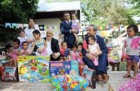 KıRGıZISTAN - TİKA'dan Kırgızistan'da İftar Ve Yardım Programları