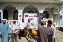 SADAKATAŞI - TİKA'dan Vietnam'da İftar Ve Gıda Yardımı