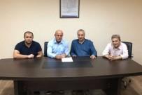 TKİ Tavşanlı Linyitspor 'Dobi Hasan' İle Anlaştı
