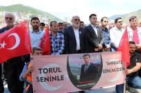 AHMET YıLMAZ - Tunceli'de Kaçırılan Öğretmenin Sağ Olduğu Değerlendiriliyor